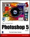 Essential Photoshop 5 Book Elleen Mullin