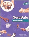 ServSafe(r) Coursebook without Exam Answer Sheet  by  National Restaurant Association