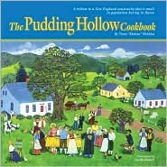 The Pudding Hollow Cookbook  by  Tinky Weisblat