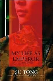 My Life as Emperor Su Tong