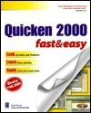 Quicken 2000 Fast and Easy  by  Coletta Witherspoon
