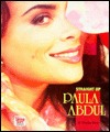 Paula Abdul: Straight Up  by  M. Thomas Ford