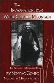 The Incarnation from White Glacier Mountain S. Brinson Aldridge