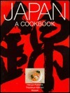 Japan: A Cookbook  by  Haruyo Kataoka