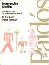 Intervencion Familiar  by  K. Eia Asen