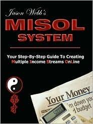 Misol System  by  Jason Webb