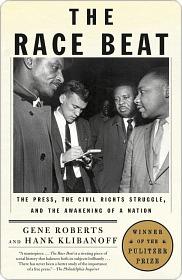 Race Beat  by  Gene Roberts
