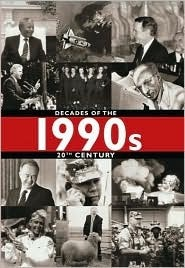 1990s (Decades of the 20th Century)  by  Milan Bobek