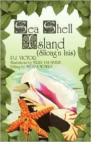 Sea Shell Island:  by  P. Victor