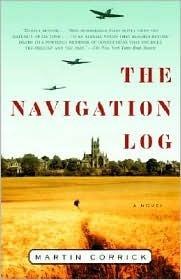 The Navigation Log: A Novel  by  Martin Corrick