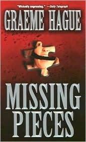 Missing Pieces Graeme Hague