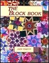 The Block Book Judy Martin
