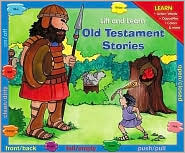 Lift-and-Learn Old Testament Stories  by  Allia Zobel Nolan
