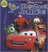 Disney/Pixar Storybook Collection  by  Walt Disney Company