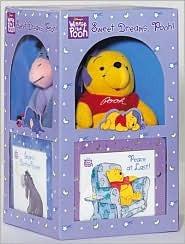 Sweet Dreams, Pooh! Readers Digest Association