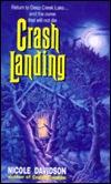 Crash Landing Nicole Davidson