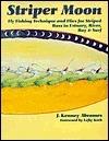 The Striper Moon J. Kenney Abrames