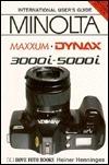 MINOLTA DYNAX/MAX 3M/5MI Heiner Henninges