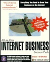 All in One Internet Business Success Pack with CD-ROM Coriolis Media