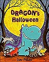 Dragons Halloween: Dragons Fifth Tale Dav Pilkey