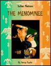 The Menominee  by  Verna Fowler