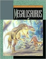 Megalosaurus Susan H. Gray