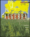 Earth Algebra: College Algebra With Applications To Environmental Issues Christopher Schaufele