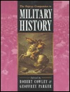 The Osprey Companion to Military History Geoffrey Parker