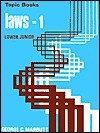 Laws--1, Laws of Gods World: For Lower Juniors G. C. Mabbutt