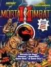 Mortal Kombat II: Official Fighters Kompanion Ronald Wartow
