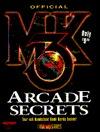 Mortal Kombat III Arcade Secrets Ronald Wartow
