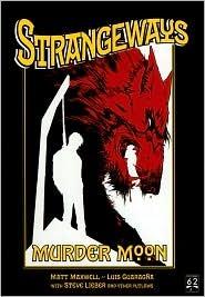 Strangeways  by  Matt   Maxwell