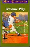 Pressure Play Matt Christopher