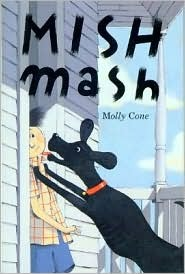 Mishmash and the Substitute Teacher Molly Cone