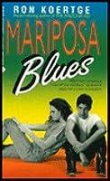 Mariposa Blues Ron Koertge