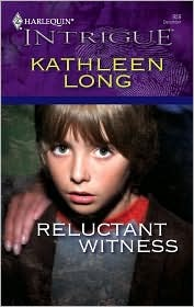 Reluctant Witness  by  Kathleen Long