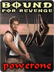 Bound for Revenge  by  Powerone