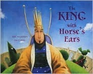 King with Horses Ears  by  Eric Maddern