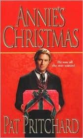 Annies Christmas Pat Pritchard
