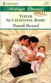 Their Accidental Baby: Tango Hannah Bernard