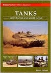 Main Battle Tanks: Brasseys Modern Military Equipment James Marchington