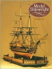 Model Shipwright: Number 130 John Bowen