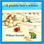 A Prarie Boys Winter  by  William Kurelek