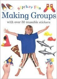 Making Groups  by  Lorenz Books