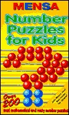 Number Puzzles for Kids  by  Robert Allen