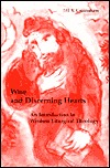 Wise and Discerning Hearts: An Introduction to a Wisdom Liturgical Theology Jill Y. Crainshaw