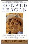 Ronald Reagan Dinesh DSouza