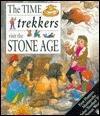 Time Trekkers: Stone Age Anthony Mason