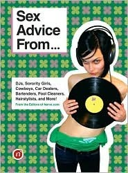 Sex Advice From... Nerve.com