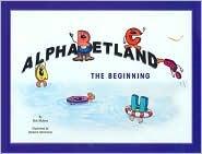 Alphabetland: The Story of O Rick McAtee